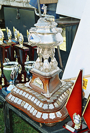 Griffith Cup & Trophies